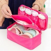 Rendszerező Táska Utazáshoz-pink