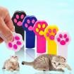 Lézeres macska játék-4