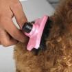 Professzionális kutyakefe-1