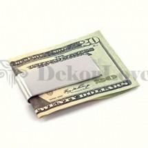 Pénz- és bankkáryta tartó
