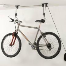 Mennyezeti kerékpártartó