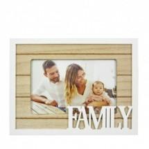 Képkeret - Family