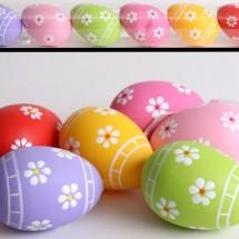 Húsvéti tojások - 6db