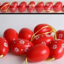 Húsvéti tojások - 9db