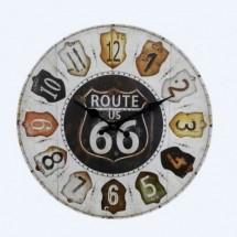 Route 66 falióra