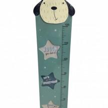 Magasság mérő 120cm-ig