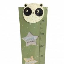 Magasság mérő 120 cm-ig