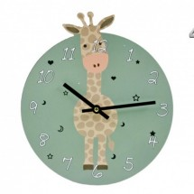 Gyerek falióra -zsiráf
