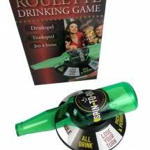 Party üveges ivós játék